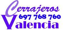 Valencia Cerrajeros Especialistas en Apertura de Puertas